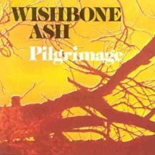 Pilgrimage Book Cover