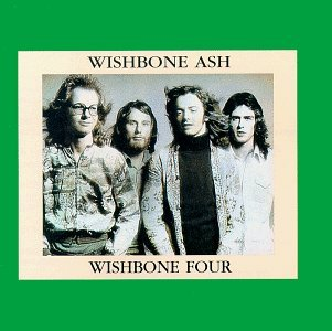 Wishbone Four Book Cover