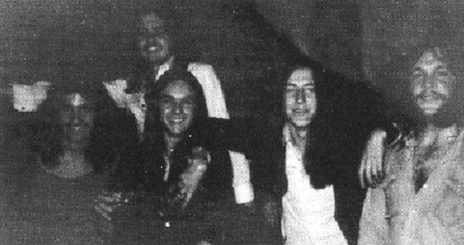 Kestrel – Kestrel, 1975