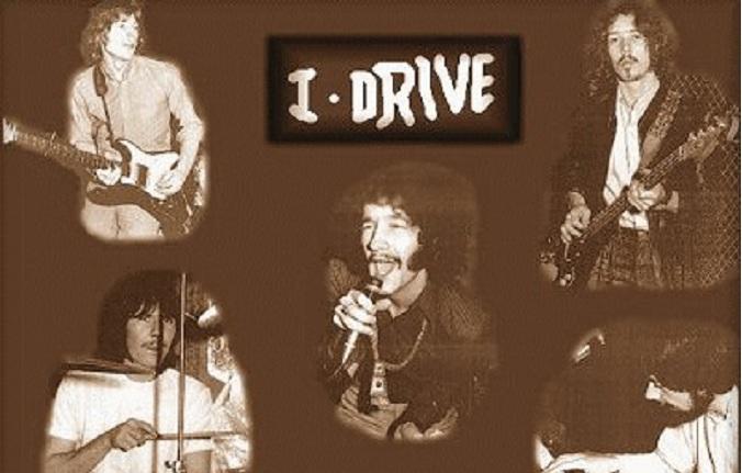 i_drive_band