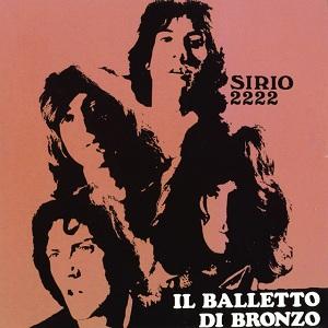 Sirio 2222 Book Cover