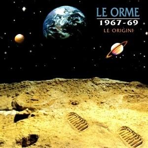 1967- 69 Le Origini Book Cover