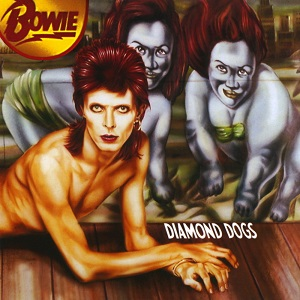 Diamond Dogs Book Cover