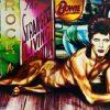 Bowie – Diamond Dogs, 1974