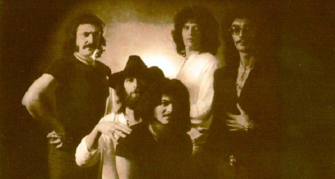 Delirium – Dolce Acqua, 1971