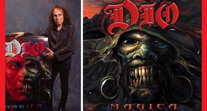 Dio – Magica, 2000