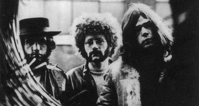 Írska bluesová úderka – Skid Row