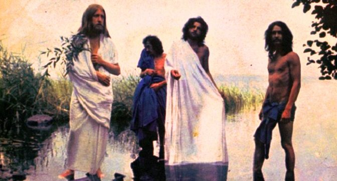 The Trip – Caronte, 1971