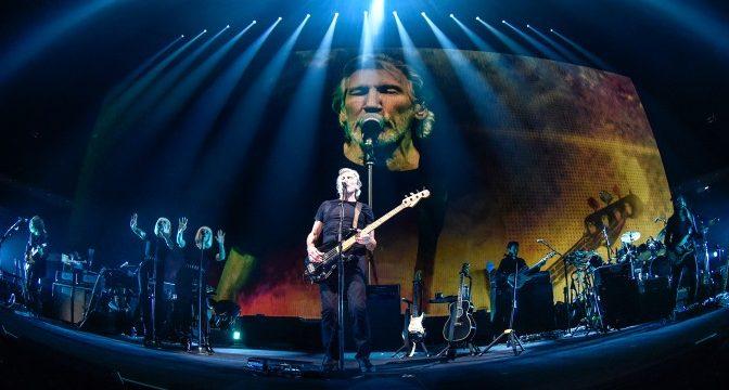 Roger Waters ve 21. století