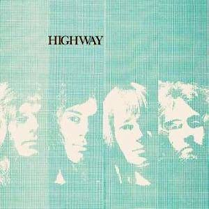 Highway Book Cover