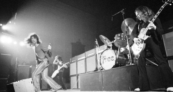Voľnosť bluesového rocku