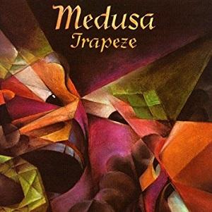 Medusa Book Cover