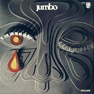 Jumbo Book Cover