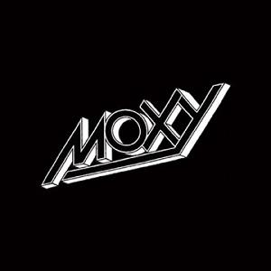 Moxy Book Cover