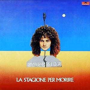 La Stagione Per Morire Book Cover