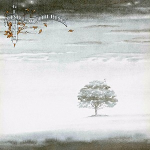 Wind & Wuthering Book Cover