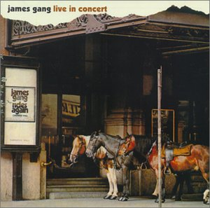 Live In Concert Book Cover