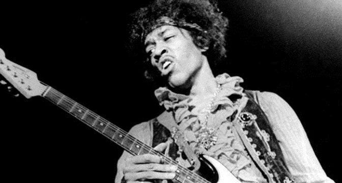 Ako na Hendrixa?
