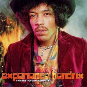 Experience Hendrix Book Cover