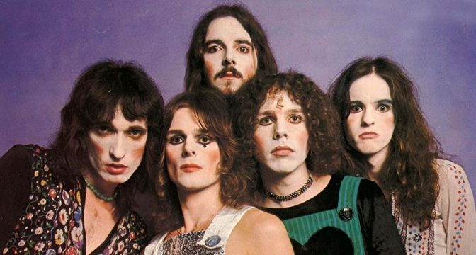 Silverhead – hard rock s modrou krvou