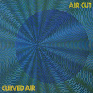 Air Cut Book Cover