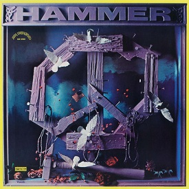 Hammer Book Cover