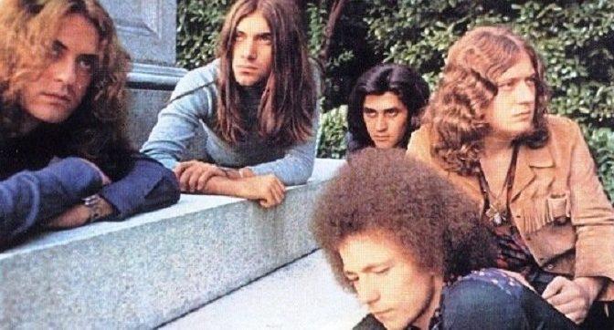 Hard rock se sociálním podtextem