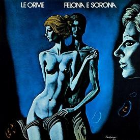 Felona E Sorona Book Cover