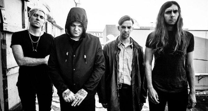 Skličující emoce temných Soft Kill z Portlandu