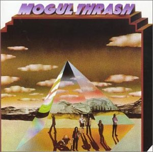 Mogul Thrash Book Cover