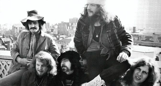 Jethro Tull – Aqualung, 1971