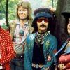Mountain – Nantucket Sleighride, 1971