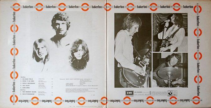 Drahokam z hlbín rockovej histórie – Bakerloo