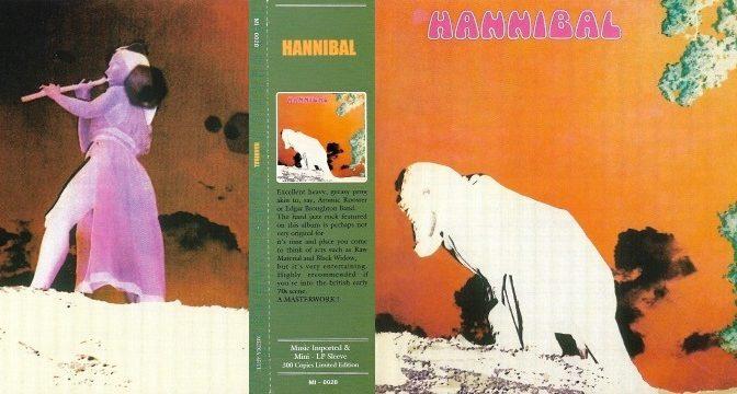 Hannibal Lecter pôsobí mäkko oproti formácii Hannibal