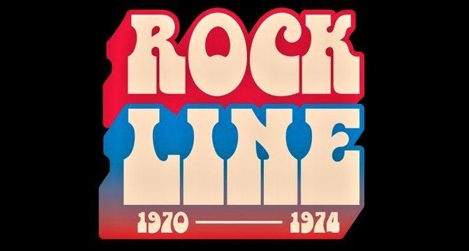 Rock Line 1970-1974