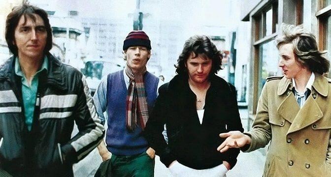 U. K. – U. K., 1978
