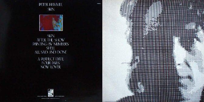 Peter Hammill – Skin (1986)