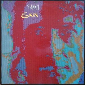 Skin Book Cover