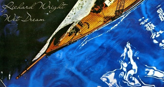 Richard Wright – Wet Dream, 1978