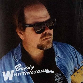 Buddy Whittington Book Cover