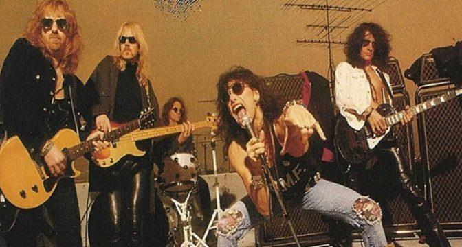 Kašleme na balady, tohle je rocková deska