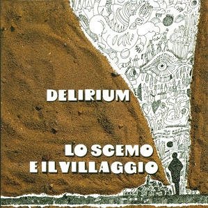 Lo Scemo E Il Villaggio Book Cover