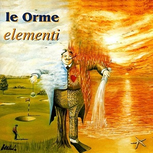 Elementi Book Cover