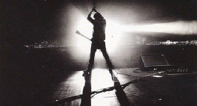 Tu rockovou káru potáhneme společně až do konce