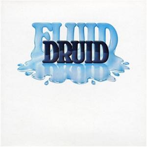 Fluid Druid Book Cover