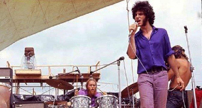 Brko z Woodstocku