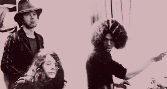 Budgie – Squawk, 1972