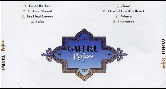 Camel – Rajaz, 1999