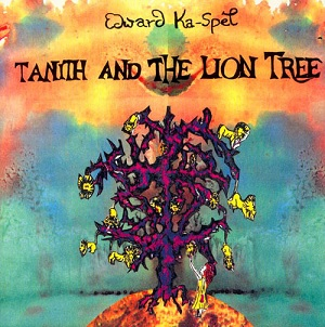 Tanith And The Lion Tree Book Cover