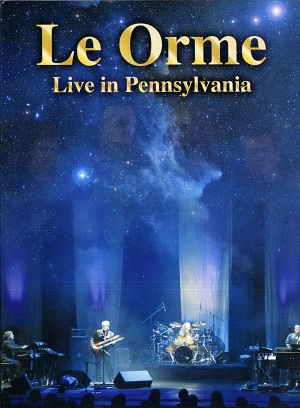 Live In Pennsylvania Book Cover